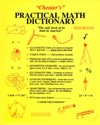 Cheniers Practical Math Dictionary