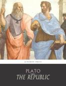 The Republic - Plato Cover Art