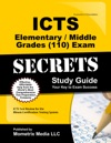 Secrets Study Guide ICTS ElementaryMiddle Grades 110 Exam