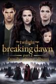 The Twilight Saga: Breaking Dawn - Part 2 Family Photo Album