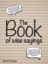 The Book Of Wise Sayings Preparation For The Day Of Resurrection