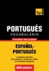 Vocabulario Espaol-portugus - 9000 Palabras Ms Usadas