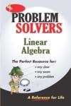 Linear Algebra Problem Solver REA