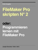 FileMaker Pro skripten N° 2