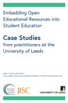 Embedding Open Educational Resources Into Student Education