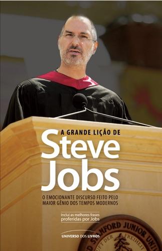 A grande lio de Steve Jobs