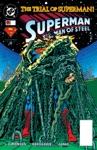 Superman The Man Of Steel 1991-2003 50