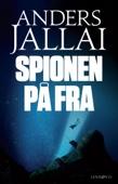 Anders Jallai - Spionen på FRA bild