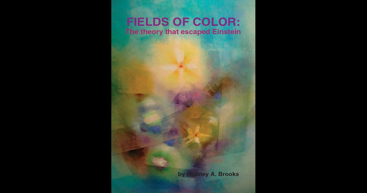 fields of color by rodney a brooks on ibooks - Fields Of Color
