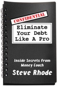 Eliminate Your Debt Like a Pro