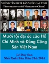 Mi Ti I C Ca H Ch Minh V Ng Cng Sn Vit Nam