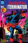 Deathstroke The Terminator 1991-1996 1