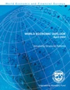 World Economic Outlook April 2004 Advancing Structural Reforms