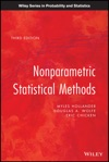 Nonparametric Statistical Methods