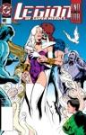 Legion Of Super-Heroes 1989-2000 60