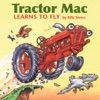 Tractor Mac Learns To Fly
