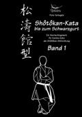 Shotokan-Kata bis zum Schwarzgurt