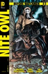 Before Watchmen Nite Owl 2