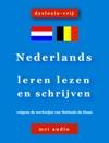 Nederlands Leren Lezen En Schrijven