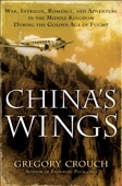 China's Wings - Gregory Crouch Cover Art