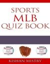 Sports MLB Quiz Book
