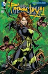Detective Comics 2011-  Featuring Poison Ivy 231