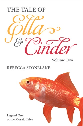 The Tale of Ella  Cinder