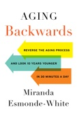 Miranda Esmonde-White - Aging Backwards  artwork
