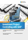 Investment Controlling With SAP ERP