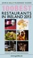 The 100 Best Restaurants in Ireland 2013