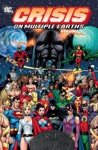 Crisis On Multiple Earths Vol 5