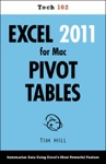 Excel 2011 For Mac Pivot Tables