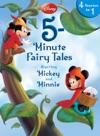 Disney 5-Minute Fairy Tales Starring Mickey  Minnie