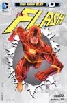 The Flash 2011-  0