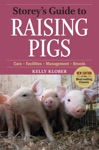 Storeys Guide To Raising Pigs 3rd Edition