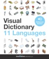 Visual Dictionary - 11 Languages Enhanced Version