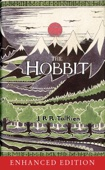 The Hobbit (Enhanced Edition) - J. R. R. Tolkien Cover Art