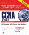 CCNA Cisco Certified Network Associate Voice Study Guide Exams 640-460  642-436