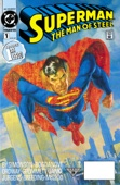 Superman: The Man of Steel (1991-2003) #1