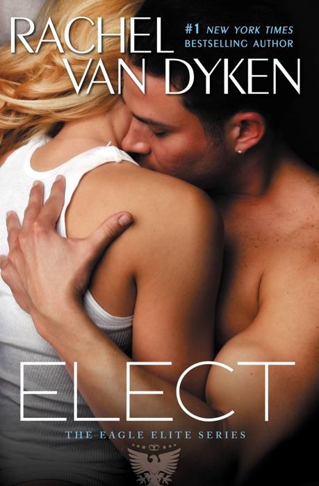 Elect Rachel Van Dyken Book