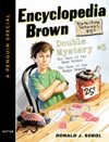 Encyclopedia Brown Double Mystery 3