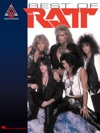 Best Of Ratt Songbook