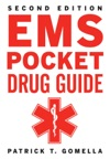 EMS Pocket Drug Guide 2E