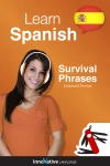 Learn Spanish - Survival Phrases Spanish Enhanced Version
