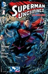 Superman Unchained 2013-  1