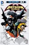 Batman And Robin 2011-  0