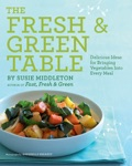 The Fresh & Green Table