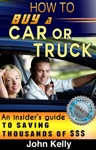 How To Buy A Car Or Truck