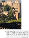 Our Tour Spain With France  Andorra
