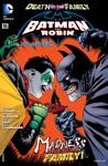 Batman And Robin 2011-  16